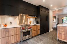 Cuisines Cartier - Armoire cuisine - Rénovation cuisine - Designer intérieur - Cuisiniste montréal Cuisines Design, Decoration, Cartier, Designer, Kitchen Design, Kitchen Cabinets, Home Decor, Kitchen Modern, Lineup