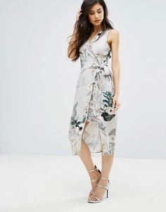 River Island Midikleid (55,99 €)