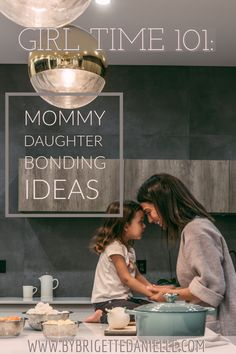 Girl Time Mommy Daughter Bonding Ideas Mother daughter bonding is so important for you and your daughter. Check out this post for some fun, easy mommy, daughter bonding ideas! This Little Girl, My Baby Girl, Raising Daughters, Raising Girls, Teenage Daughters, Parenting Advice, Kids And Parenting, Mom Advice, Mommy Daughter Dates