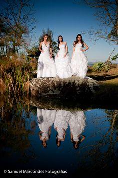 Editorial - Ensaio - Vestidos de Noiva - Maisa Figueiredo - Pocos de Caldas - MG - Samuel Marcondes Fotografias