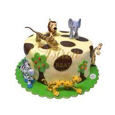 τούρτες γενεθλίων :: τούρτες για αγόρια - σελίδα 18