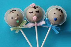 baby cakepops