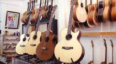 Ho Chi Minh City's 'Guitar Street' | BLMNews.com