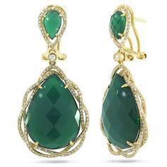 0.93ct Diamond and 24.96ct Green Agate 14k Yellow Gold Ea... http://www.amazon.com/dp/B018VLACHA/ref=cm_sw_r_pi_dp_rcvuxb16G4H4X