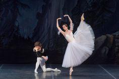 Teatro San Carlo - 'Giselle'