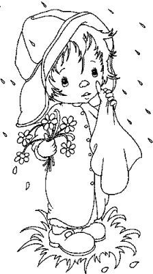 Kids Coloring Pages