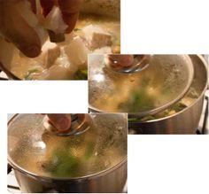 Repasando los clásicos: Potaje de vigilia - Cocina para uno en ...