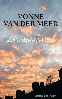 12/52 Zondagavond - Vonne van der Meer Een prachtige roman Genre: literatuur