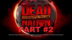 #Dead #Nation #Apocalypse Edition -2- #Downtown- HD #PS4 #Walkthrough #Gameplay #Playthrough #Guide