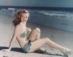 She Said No To Tanning is listed (or ranked) 4 on the list Marilyn Monroe's Beauty Secrets