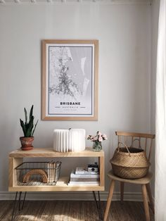 """This Serene, """"Scandinavian Shaker"""" Style Studio Looks Like the Perfect Place to Relax — House Call"""
