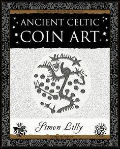 Ancient Celtic Coin Art LILLY, Simon