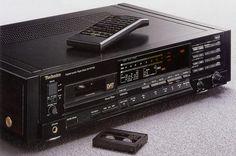 Technics SV-D1100 (around 1989)