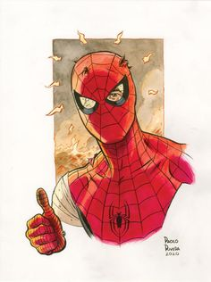 Spiderman Comic Books, Spiderman Art, Amazing Spiderman, Comic Books Art, Comic Art, Marvel Comic Universe, Marvel Art, Andre Luis, Comic Book Drawing