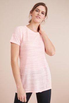 Buy Fluro Pink T-Shirt from the Next UK online shop The School Run, Uk Online, Pink Tops, Activewear, Pink Ladies, Commercial, Tunic Tops, Lady, Womens Fashion