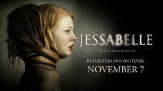 Freemoviesub | Tv-series movie, Korean Drama [English subtitle]: Jessabelle (2014)