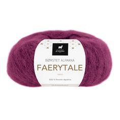 Sjekk DE tøffe fargene til Oskargenser - Knitting Inna Knitting, Velvet, Tricot, Breien, Knitting And Crocheting, Crochet, Cable Knitting, Stitches, Weaving