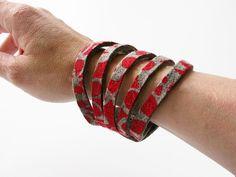 felt bracelets images - Bing Obrazy