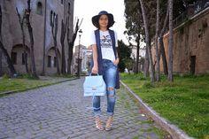 Dress & Pizzo: LOOK DO DIA:MAXI COLETE