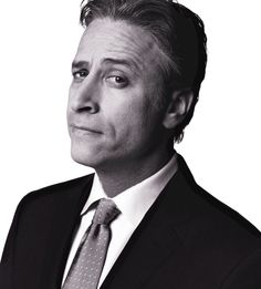 "With regard to the reasoning for his departure, Stewart said, ""This show doesn't deserve an even slightly restless host, and neither do you"". Image from ianwhite.com"