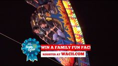 SC State Fair Fun Pack Contest