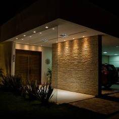 Residência HCF: Casas modernas por A/ZERO Arquitetura