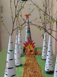 ДЕТСКИЕ ПОДЕЛКИ Diy And Crafts, Crafts For Kids, Arts And Crafts, 4 Kids, Art For Kids, Projects For Kids, Art Projects, Spring Activities, Creative