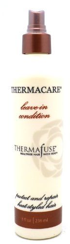 Thermafuse Thermacare LeaveIn Conditioner 8 oz *** Want to know more, click on the affiliate link Amazon.com.