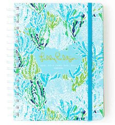 Lilly Pulitzer Agenda in Let's Cha Cha- back in stock