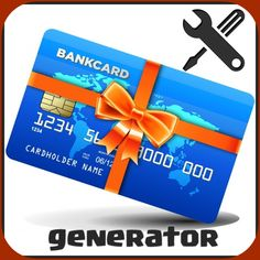 credit card app Credit Card Generator with Money 8 Latest Hack - TechMused Credit Card Hacks, Best Credit Cards, Credit Score, Chase Credit, Build Credit, Money Generator, Gift Card Generator, Paypal Gift Card, Visa Gift Card