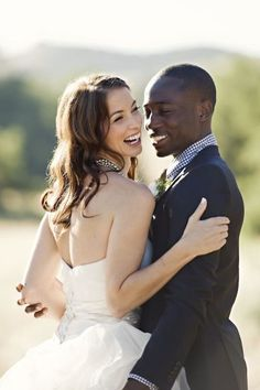 Love sees no color
