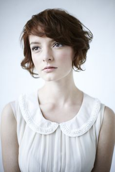 I loved her in Skins. Frankie will always be my favorite :)