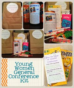 General Conference Kit...