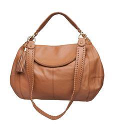 Onna Ehrlich Genuine Leather Handbag