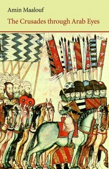 The Crusades Through Arab Eyes- This immensely helped my thesis paper in college.