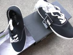 NEW MOSSIMO SHOES MARKY PLIMSOLLS BLACK SIZE 6 SHOES. PICKUP OR   Women's Shoes   Gumtree Australia Monash Area - Clayton   1128891086
