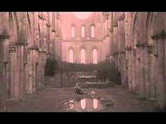 Andrei Tarkovsky / Nostalghia (1983) / Dream Sequence - YouTube