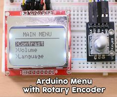 Dear friends welcome to another tutorial! In this video we are going learn how to build ourown menu for the popular Nokia 5110 LCD display, in order to make our...