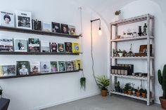 ZAMM Vienna Vienna, Coffee Shop, Concept, Shopping, Coffee Shops, Loft Cafe, Coffeehouse