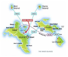 Next big stop-Seychelles (Mahè ) to visit family & Friends ❤️