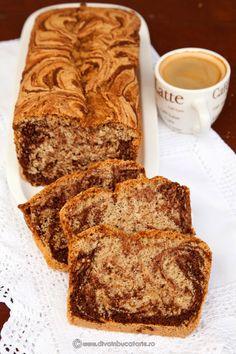 Vegan Tiramisu, Fruit Cakes, Sweet Bread, Donuts, Banana Bread, French Toast, Cheesecake, Sweets, Cooking