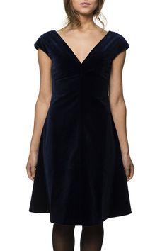 Vestido 111W Oberón de Snobiliaire por DaWanda.com