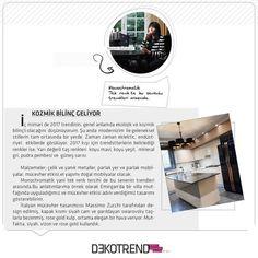 Nilgün Batukan'dan 2017 için farklı öneriler #dekorasyon #dekorasyonstil #dekotrendburada #dekotrend #interiordesign #mimarlik #styling #lifestyle #interiors #dergikeyfi #tarz #evstil #office #homeoffice #nilgunbatukan