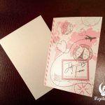 Nyomtatott esküvői meghívó 29. - Esküvői meghívók és kellékek - Megálmodtad.hu Wedding Invitations, Playing Cards, Prints, Paper Board, Playing Card Games, Wedding Invitation Cards, Game Cards, Wedding Invitation, Wedding Announcements