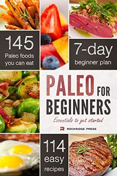 Paleo for Beginners: Essentials to Get Started by John Ch... http://amzn.to/2mTdJsD #AmReading #BookLovers #Bibliophile #FreeBooks #BookAddict #EBooks #KindleBargains #BookChat #GoodReads #IReadEverywhere #Fiction #GreatReads #Kindle #WhatToRead #BookWorld #BookWorld #ChickLit #PopBooks #health #fitness #diet