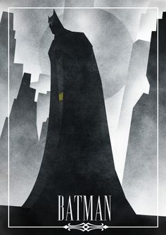 The Shadow of Gotham by Lewis Forde