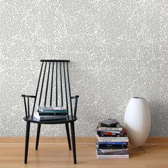 Stone's Throw Away Wallpaper by Hygge & West