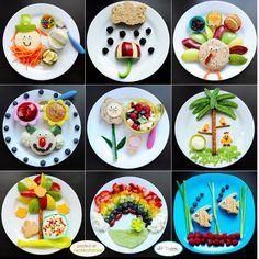 Fun Food by Jill Dubien