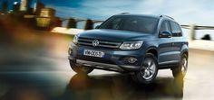 Le Volkswagen Tiguan : SUV des villes, SUV des champs ! Découvrez-le plus en détails ici >> http://www.ma-voiture-par-internet.com/essai-gratuit-tiguan.php