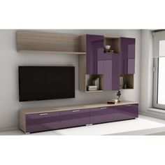 1000 images about muebles para led on pinterest tv rack - Groupon muebles salon ...